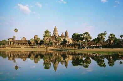 Cambodia Looks to November for Tourism re-Opening
