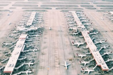 How SafeScore Helps Airports Recover